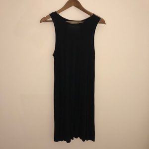 Black Dress Mossimo Supply Size M
